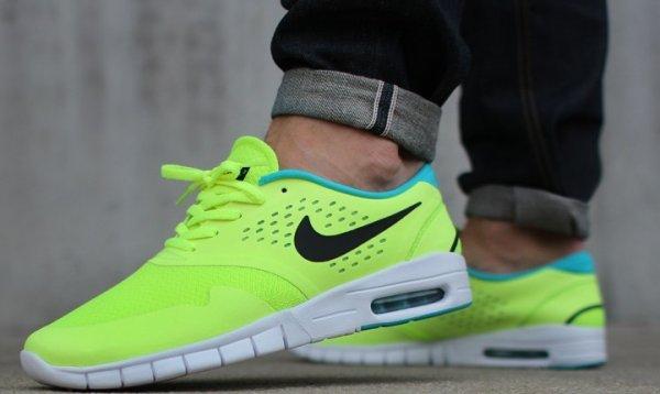 Nike SB Stefan Janoski Max ab 63,94 €, Eric Koston 2 ab 68,94 € (weitere Nike Roshe, Air Max, Free, Jorden günstig)