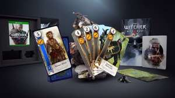 Witcher 3: Wild Hunt | Gwint / Gwent Kartenspiel im Real Life zum selber drucken