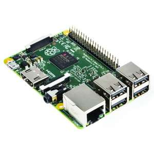 Raspberry Pi 2 Model B bei KnowHowTec für 33,7€ inklusive Versand
