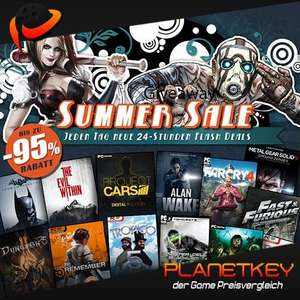 Gamesplanet Deals Tag 5 - Die Liste :)