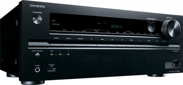 TX-NR646 (B) Receiver B-Ware (direkt von Onkyo mit Garantie!)  Idealo : 579€