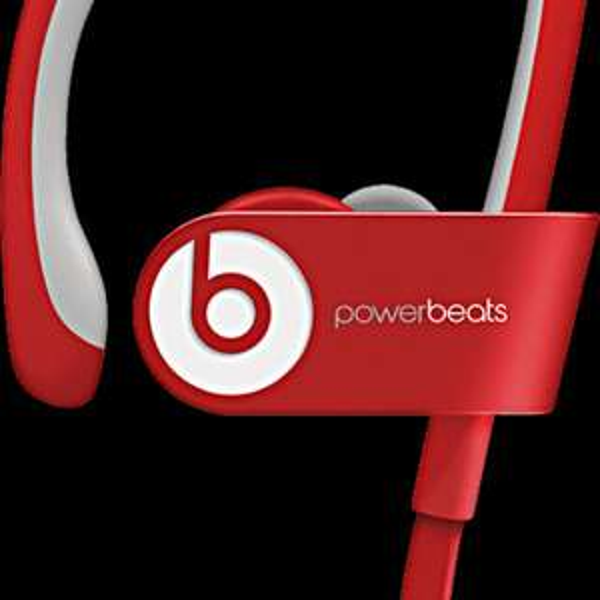Beats Powerbeats 2 wireless rot oder schwarz