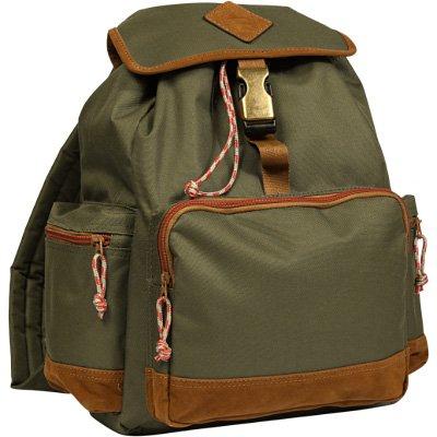[Zalando] CAMEL ACTIVE / Houston Rucksack / Farbe Khaki / nächst günstigster Preis 79,00 €