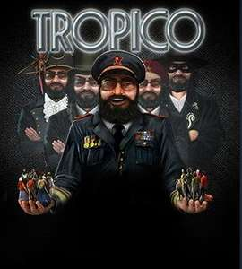 [STEAM] Tropico Weekend-Sale