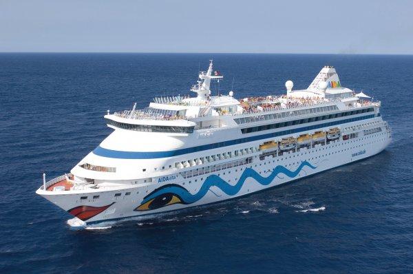 5 Tage Kreuzfahrt mit der AIDA für 199 € p.P. (bei 4 Personen sogar nur 149 €)