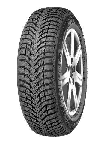 Winterreifen Michelin Alpin A4 205/55 R16 94V ab 76,35 Euro/Stk. VSK-frei @Promoreifen