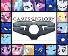 """kostenloses Starter Paket für """"Games of Glory"""" (Steam)"""