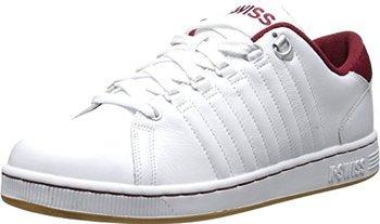 [Amazon-Prime] K-Swiss Lozan III Herren Sneakers  nur Weiss
