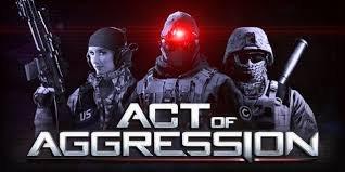 [nuuvem] Stem key Act of Aggression 16 €