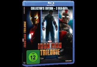 [Mediamarkt Berlin Prenzlauer Berg] Iron Man Collector's Trilogie 5€