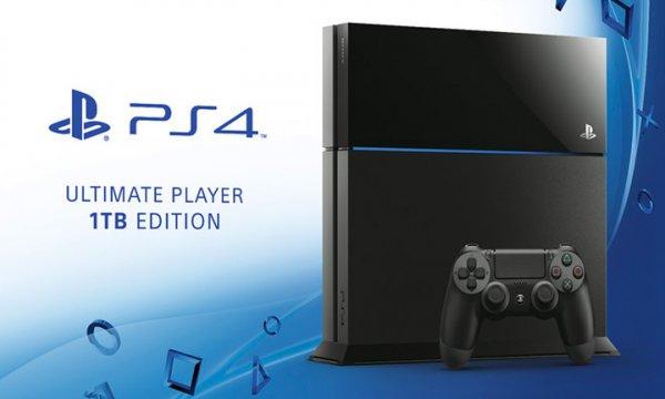 Playstation PS4 1TB bei real.de mit 40,-Euro Gutschein