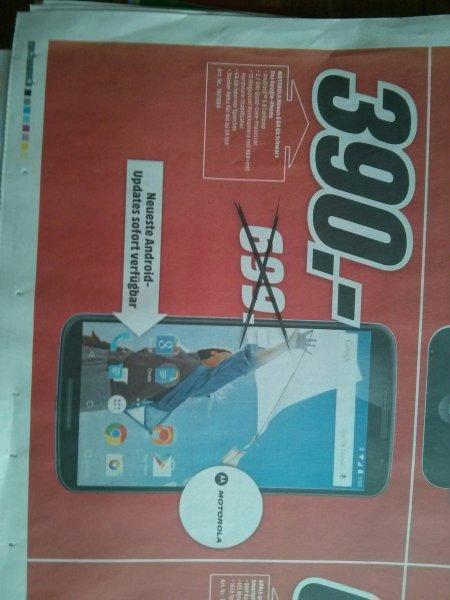 [Lokal Ludwigshafen] Google Nexus 6 64GB 390€