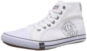 H.I.S 151-007 Herren Sneakers bei Amazon für 18,05€