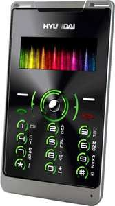 Party-Handy Hyundai MB1200 für nur 8,88 EUR bei Phone House