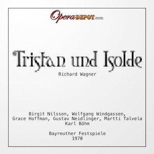 [Download operadepot.com] Wagner Tristan und Isolde Bayreuther Festspiele 1970
