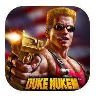 Duke Nukem: Manhattan Project (iOS) Kostenlos