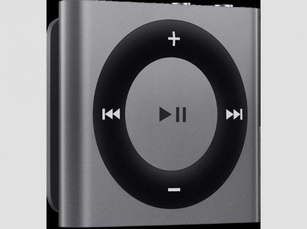 [Saturn Super Sunday] Apple iPod shuffle 4G 2GB  verschiedene Farben ab 34,99€