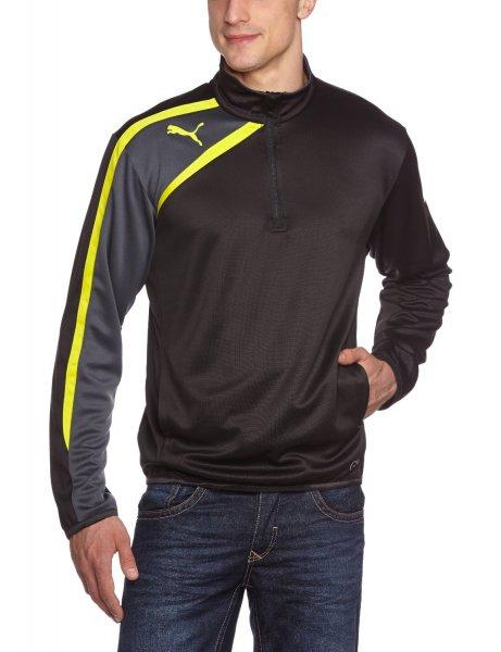 PUMA / Herren Jacke Spirit Half Zip Training Jacket / in verschiedenen Größen und Farben für 11,94 zzgl. Versand /@Amazon