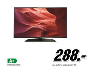 PHILIPS 32PFK5300 32 Zoll Full HD, Triple Tuner, Smart TV @ Media Markt