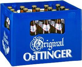 Oettinger Mixed (cola-bier)  Kaufland     Kasten 5,80€ + Pfand