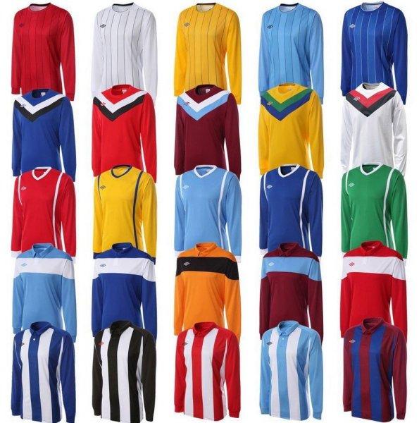 Umbro Sport Trikot für Kinder & Herren, versandkostenfrei für 8,99 €, @EbayWOW
