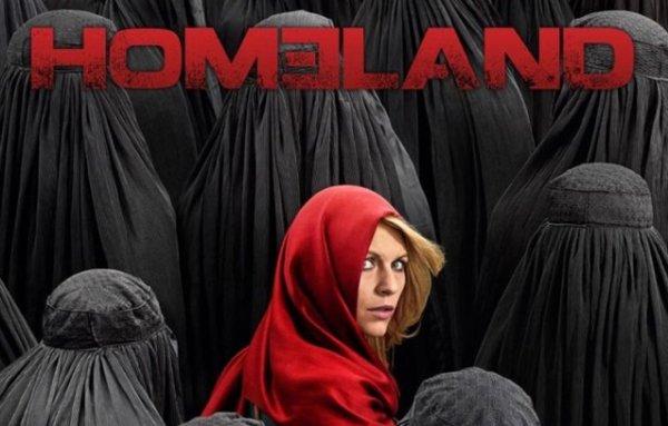 Alle bisherigen Folgen von Homeland Staffel 4 dt. Online schauen [7TV App FIRE TV]
