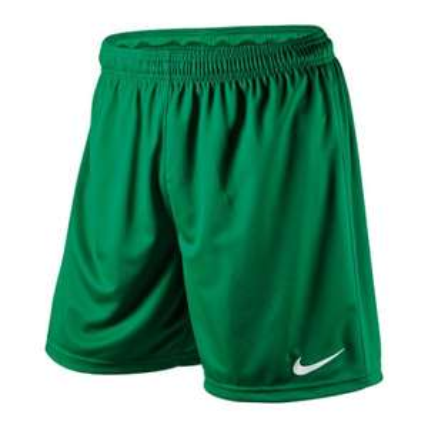 Nike / Park Short mit Innenslip, keine Taschen / Grün / Heute 9,98 € inkl. Versand / Größen S, M, L, XL, XXL / Weitere Farben etwas teurer ebenfalls vorhanden!