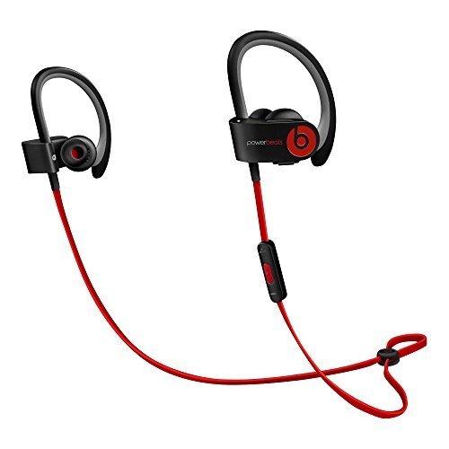 Beats by Dre Powerbeats 2 Wireless (rot / schwarz) für 129 € (idealo: 145,94 €)