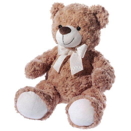[Amazon-Prime] Heunec 129771 - Plüschtier - Classic Bär sitzend  30cm