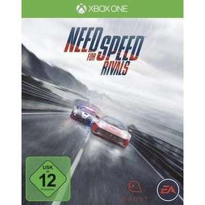 [Conrad - Filialeabholung] Need for Speed Rivals für Xbox One