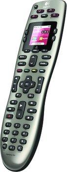 Logitech Fernbedienung Harmony® 650 Remote für 8 Geräte inkl. Vsk für 55,19 € > [voelkner.de]