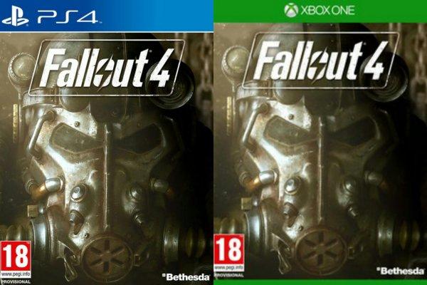 [zavvi.de] Fallout 4 - Xbox One & PS4 - Vorbestellen (Neukunden/Erstbesteller)