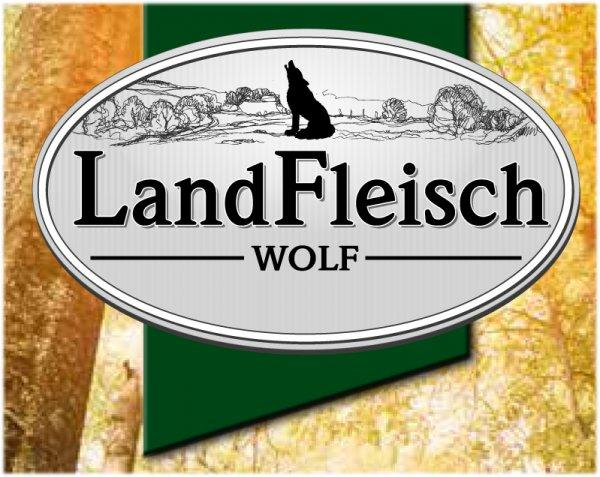 [ZOOKAUF] Gratis Coupon für ein Landfleisch WOLF-Probierpaket