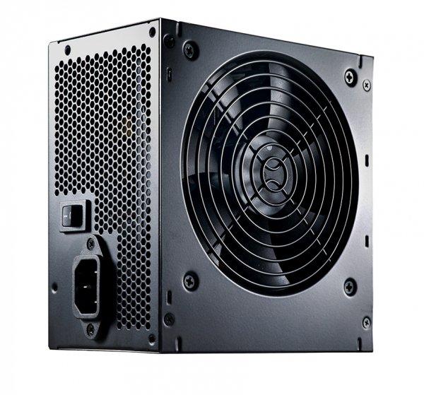 Cooler Master B-Serie 600W Netzteil solide Leistung zum kleinem Preis