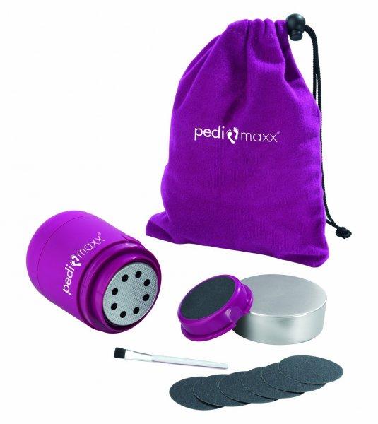 @Allyouneed: pedimaxx Fußpflege Set Pediküre Hornhautentferner Pflege für Füße Schwielen für 11,99€ ( Idealo ab 15 €