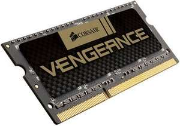 [Conrad] MacBook / NoteBook Arbeitsspeicher Corsair Vengeance CMSX8GX3M1A1600C10 1x8 GB