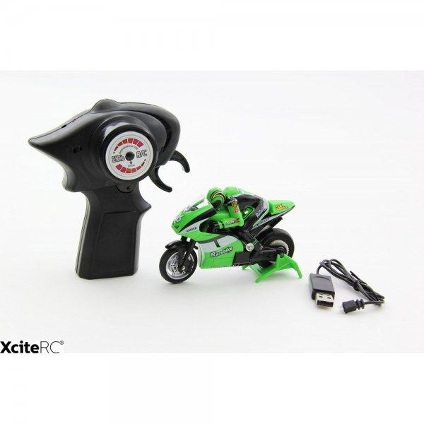 @NBB XciteRC Motorrad Mini-Racebike für 19,99 € + VSK