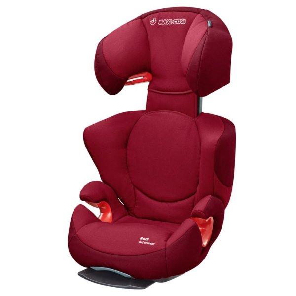 Maxi-Cosi Rodi AirProtect Raspberry Red Kindersitz für 89,99€ @Baby Markt