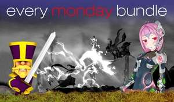 [Steam] Indie Gala Every Monday Bundle #70