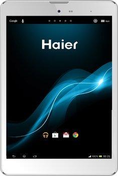 Cyberport | Haier MiniPad D85 Tablet 7.85 Zoll 3G + GPS + ALU-Gehäuse 8 GB Android 4.2 weiß 69 EUR