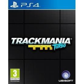 [PS4/Xbox One] Trackmania Turbo @ Zavvi.de