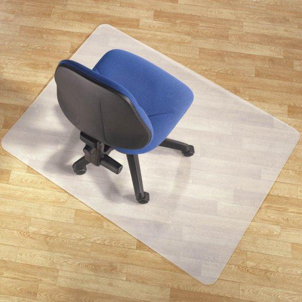 [MAINTAL] GLOBUS: Bodenschutzmatte für Bürostühle 120x100cm für nur 5,00€ (Idealo: 18,88€)