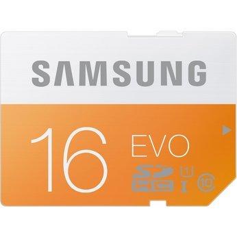[Euronics Bundesweit] & {Medimax} {microSDHC+Adapter} Samsung Evo SDHC 16GB Class10 für 5€ (Vgl.: 10,99€)