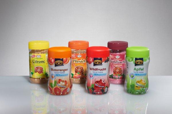 [Kaufpark Offline] Krüger Instant Tee für 8 Liter