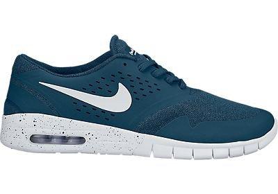 Nike Eric Koston 2 Max Blue Force/White