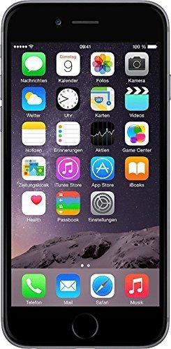 Iphone 6 128 GB Für 499€