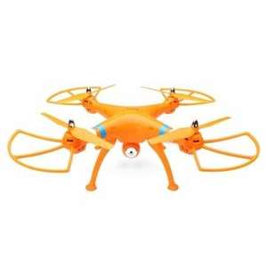 [Banggood] Syma X8C Venture RC Quadcopter with Wide Angle Camera 2.4G 4CH