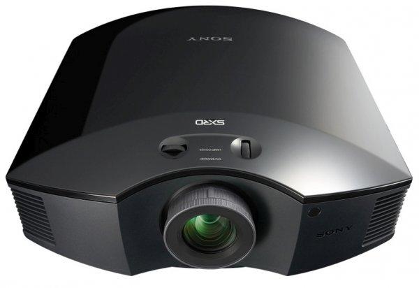 [ebay] Sony VPL-HW40ES SXRD 1080p 3D Heimkino Projektor für 1718 Euro