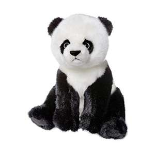 Heunec - Plüschtier Baby Pandabär (20 cm) für 6,19€ @Amazon.de (Prime)