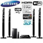Voelkner.de: Samsung HT-D5550 5.1 3D BluRay-System für 339€ inkl. Porto!